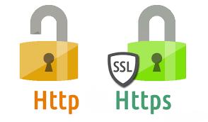 HTTPS vs HTTP