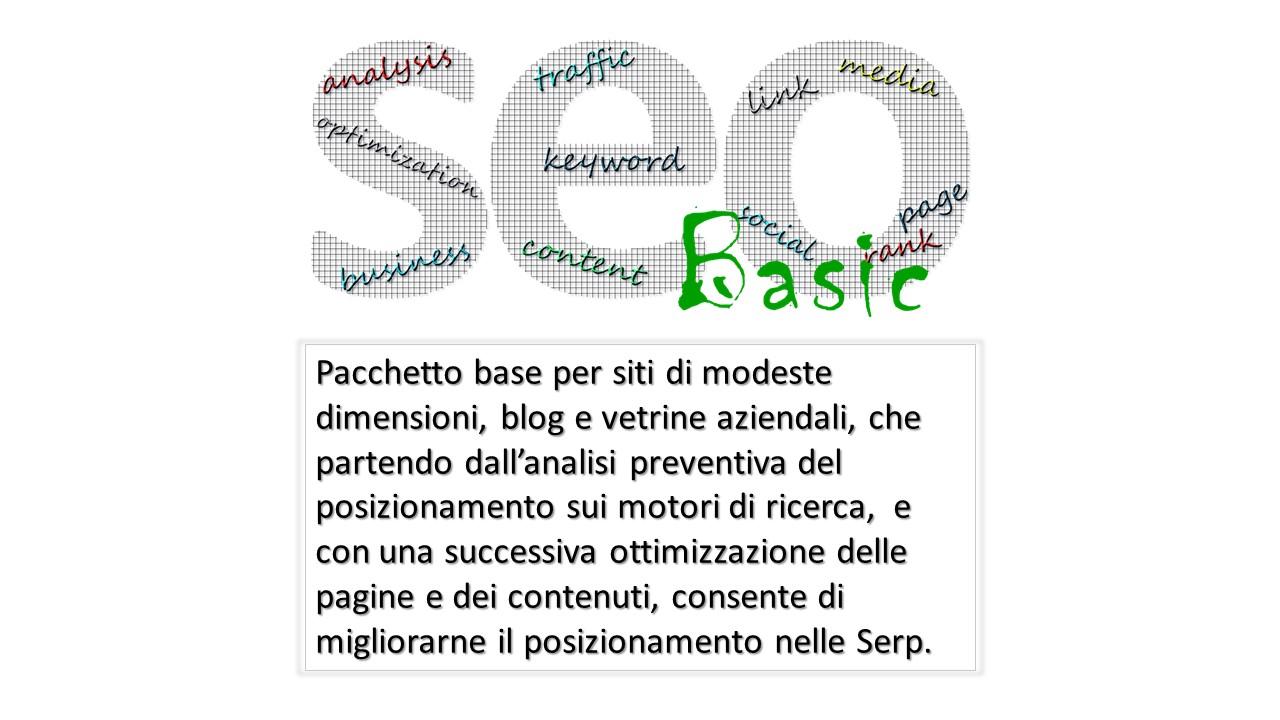Seo Basic