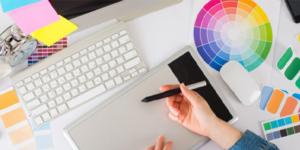 Servizi di Marketing, Grafica