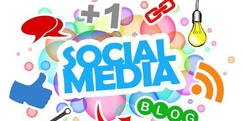 Servizi di Marketing, Social Media